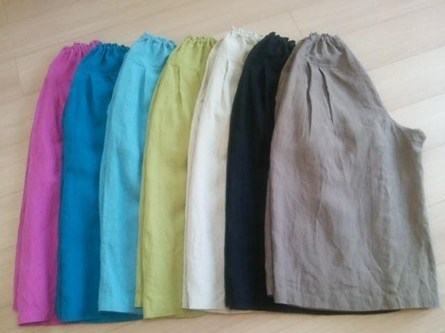 年末年始スペシャル企画  komof服 2016年ありがとう服袋販売します。 komof服3点と特典もついたお得な服袋です。