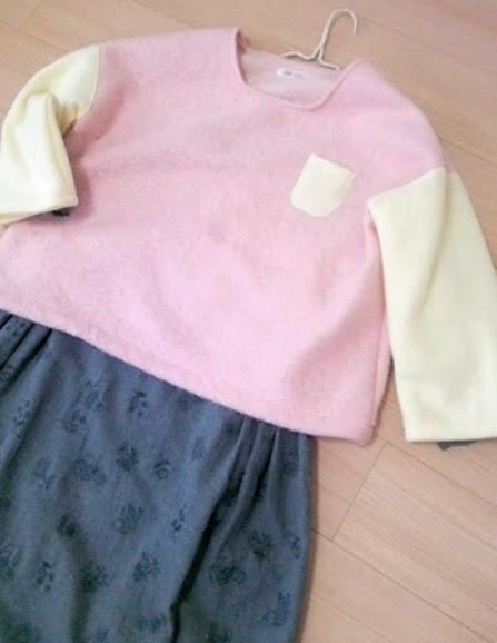 今年の冬は、ピンクがブーム?鎌倉NABIさんに新作いっぱいお届けします。
