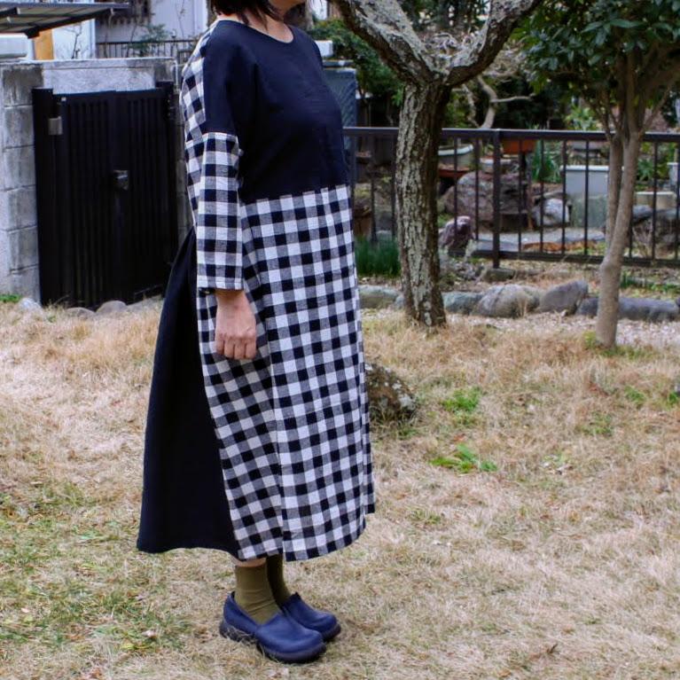 今の時期から春のワンピースを着るには?komofワンピースの3つのオススメポイント