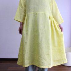 「透け感があるお洋服について、どんな風にきたらいいですか?」 「どんな組み合わせで着たらいいですか?」