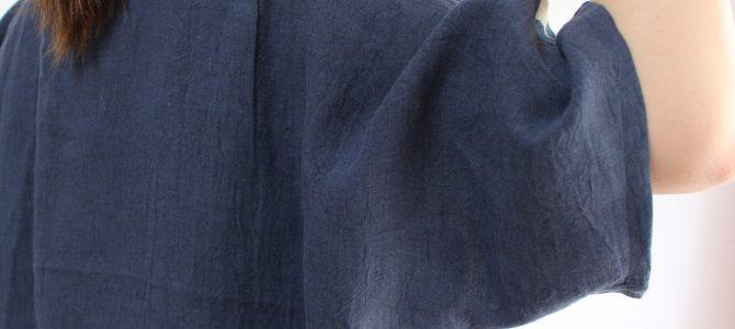 ドルマン袖とフレンチスリーブどっちがいいかな?って迷っちゃう時は。