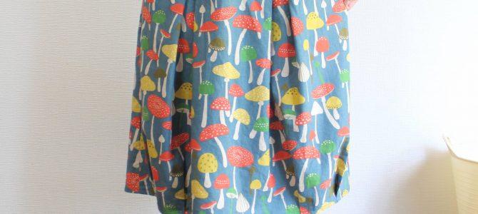 プリント柄のスカートをはいてみたい。柄のスカートの選び方って?